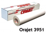 Self-adhesive digital printing ORAJET® 3951