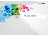 Water Based Inks for Textile Texilac Airtex Series
